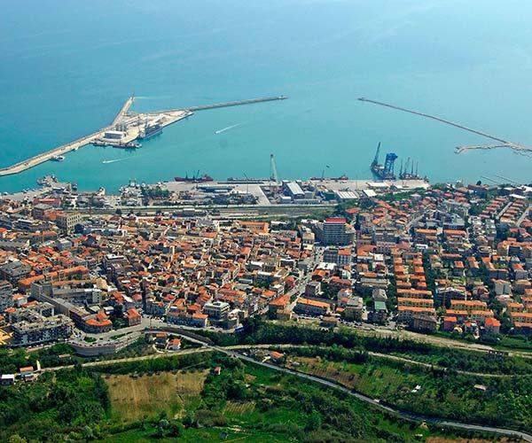 Soggiorno in agriturismo in Abruzzo sulla costa adriatica